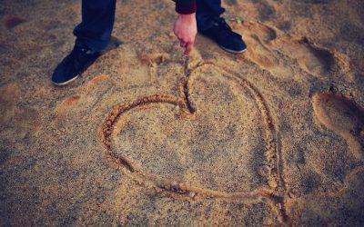 Liefde en hoogsensitieve mensen