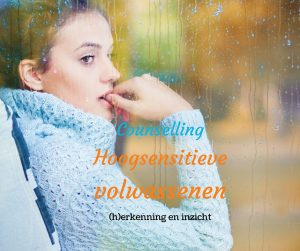 counselling volwass tekst