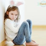 Hoe ga je om met een boos kind?