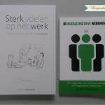 Boeken over HSP en werk