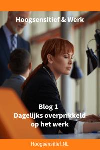 Blog 1 Dagelijks+overprikkeld+werk+Hsp