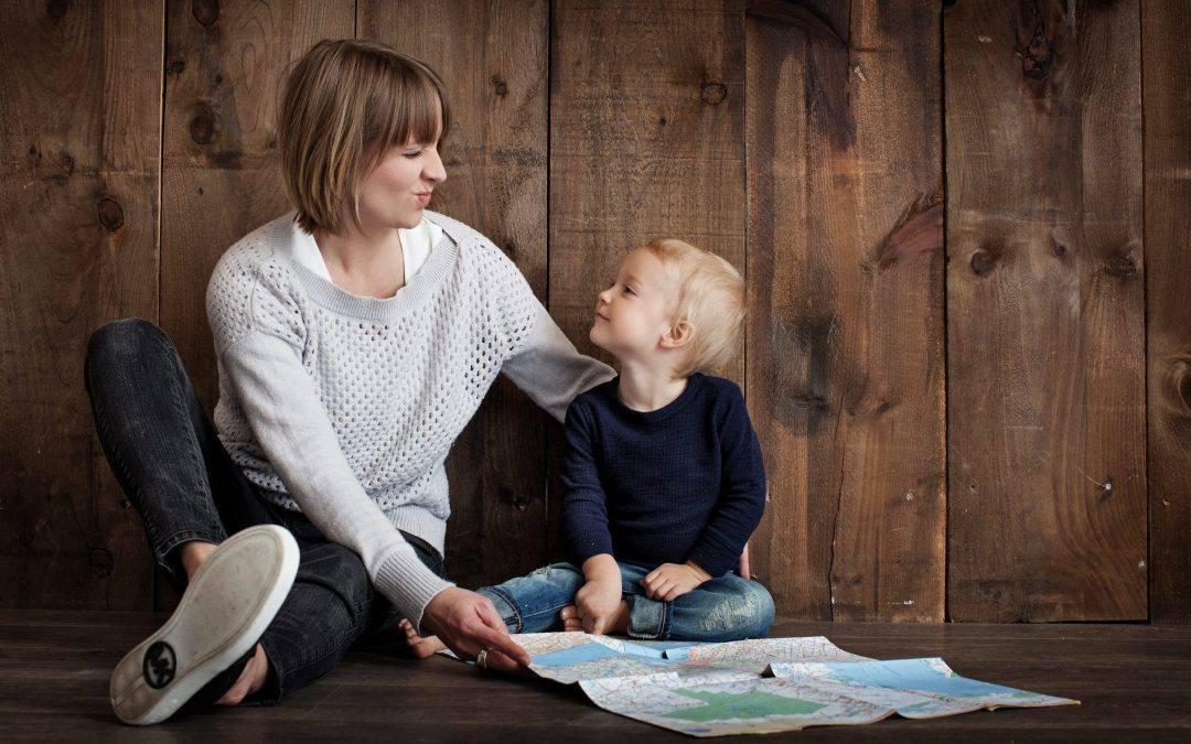 Ouder van HSK? 6 eigenschappen die goed van pas komen