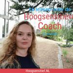 16 lessen voor HSP coaches uit mijn reis naar Amerika
