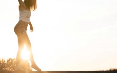 Zoektocht naar balans: het innerlijk gesprek