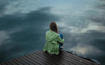 Angst maakt meer kapot dan je lief is