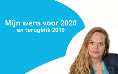 Mijn wens voor 2020: gedegen kennis over Hoogsensitiviteit