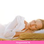 Tips voor ontspanning in moeilijke tijden