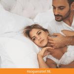 HSP en verslaafd aan de liefde?