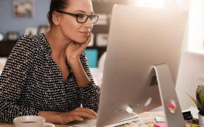 Hoe blijf je productief; 10 tips voor HSP