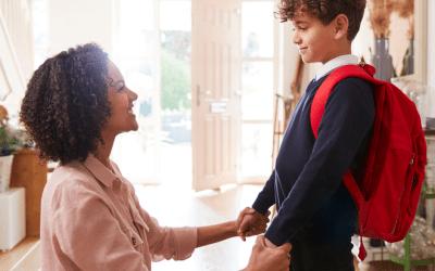 6 tips om je kind voor te bereiden op school