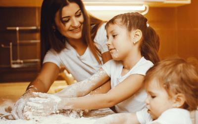 Corona-blog: De multitaskende HSP moeder