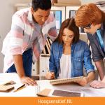 Verbinding en hoogsensitiviteit op de werkvloer