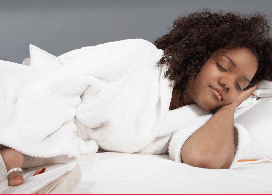 10 praktische tips bij slaapproblemen met stress