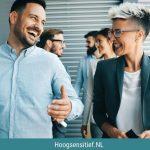Hoe je als HSP weer blij wordt van je werk