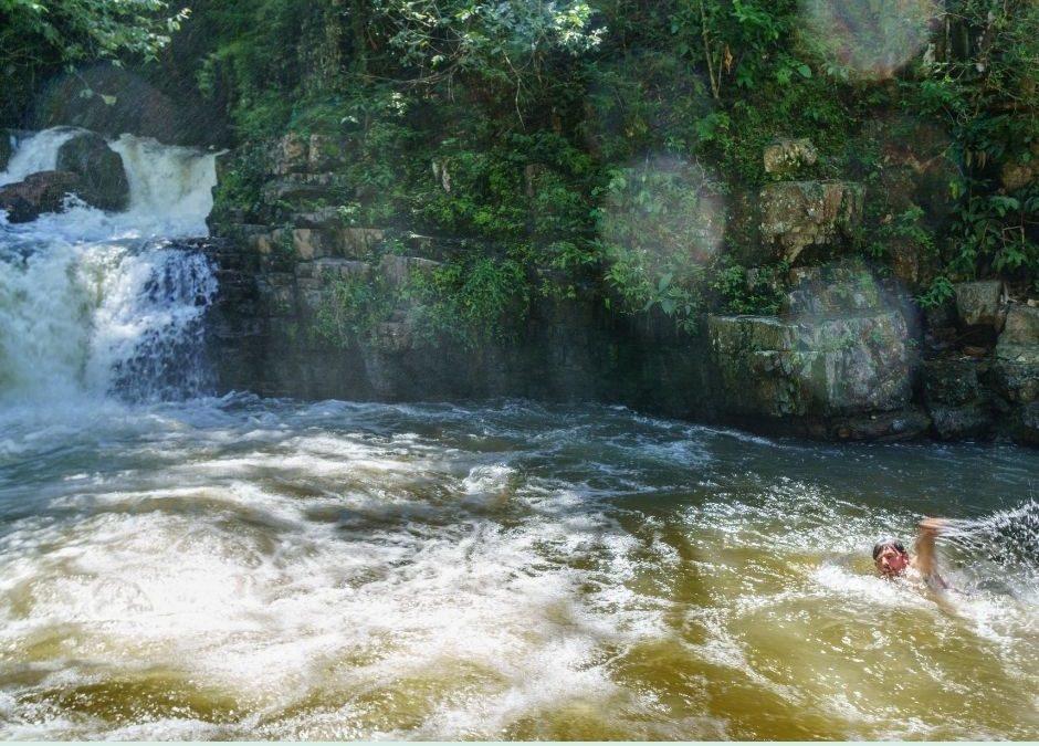 De HSM op reis: de rivier