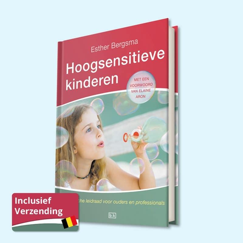 Hoogsensitieve Kinderen Belgie