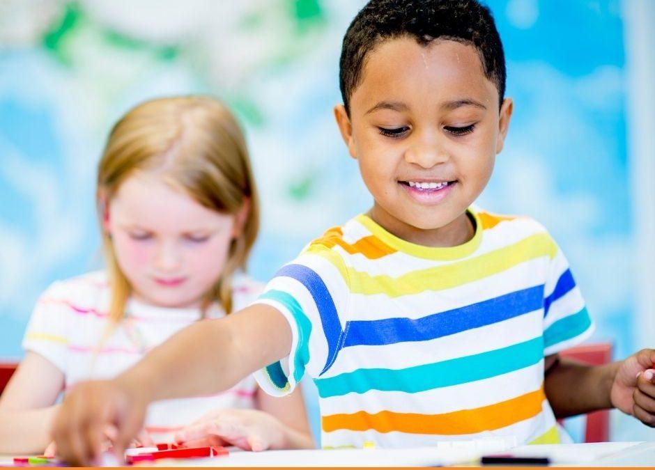 Hoe vind je een passende school voor je gevoelige kind?