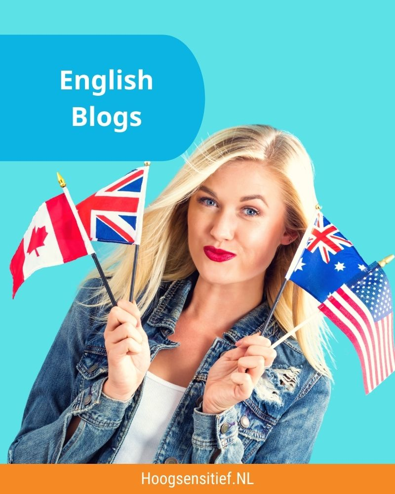 English Blogs
