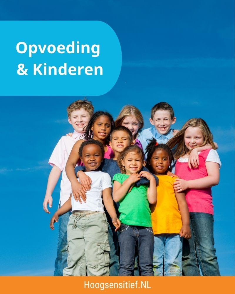 Opvoeding & Kinderen