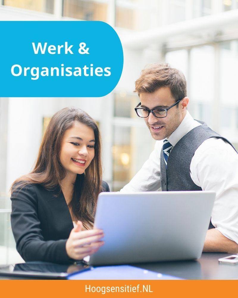 Werk & Organisatie