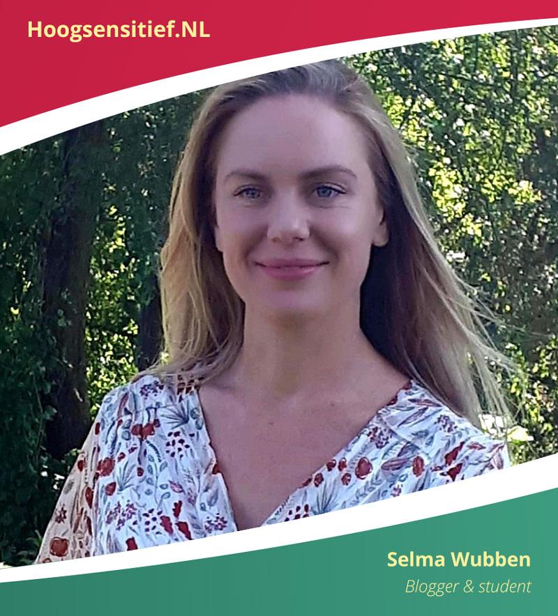 Selma Wubben
