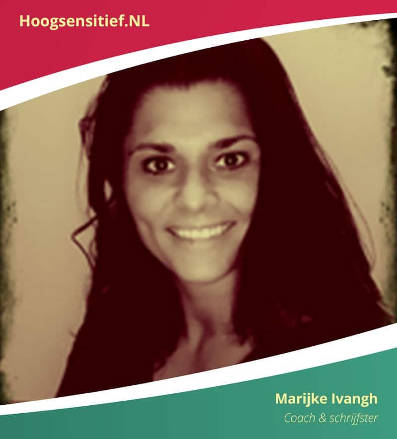 Marijke Ivangh