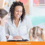 De kracht van de hoogsensitieve leerkracht
