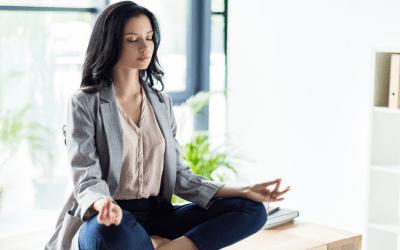 Mediteren. Hoe doe je dat?