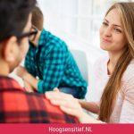 Hoe empathie helpt bij gezonde relaties als HSP