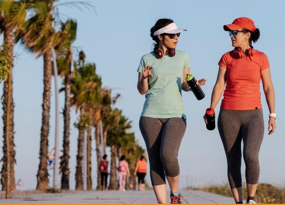 5 redenen waarom HSP van rustige sporten houden