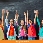 Rustmomenten met hoogsensitieve kinderen in de klas